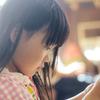 日記をサボるパパと、毎朝のドリル学習をこなす6歳娘。