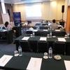 リスボンで開催された国際学会に参加