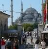 10年以上ぶりにトルコに行ってきました