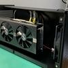 【外付けGPU】Mac用にAMD RX 580とAKiTiO Nodeを購入&組み立て