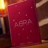 4つ折りのカードが入れ替わる ABRA