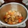 象印圧力IH鍋「煮込み自慢」を使った「鶏肉と大根のこってり煮」レシピ