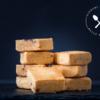 パイナップルケーキ型で作る♪ダークチェリークッキーのレシピ・作り方