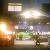山口県湯田温泉に宿泊。湯田温泉発祥の地の宿『湯別当 野原』が1泊朝食付きで6500円でした