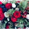 12月は花の宝庫!12月は花の種類が豊富なんです。