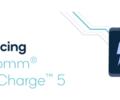 驚きのスピードで高速充電ができる「Quick Charge 5」