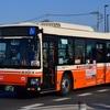 東武バスセントラル 2997号車
