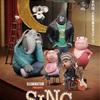 映画「SING」※ネタバレあり