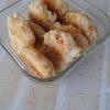 「コストコさくら鶏で作ったチキンナゲット」レシピ