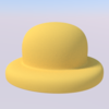 うしほん CHAPTER 03 02 「押し出し」と「面を差し込む」 #BlenderPractice