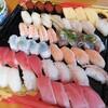 【テイクアウト】はま寿司のお持ち帰りを利用。ドライブスルーで受取が出来て便利!