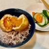 【レシピ】 簡単味玉★
