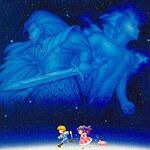 ガイア幻想記     SFC版     クインテットのゲームは世界一 そう思った名作アクションRPG
