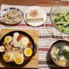 2019-04-02の夕食