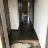 マンションリフォーム「快適空間」①玄関