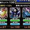 level.1660【青い霧】第197回闘技場ランキングバトル2日目