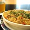 【雑穀料理】ヘルシーなのに本格的な味が楽しめる!簡単あつあつドリアの作り方・レシピ【うるちヒエ】