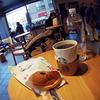 NY旅行記【帰国日① チェックアウトと未練の朝食】