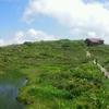 赤兎山  (石川県と福井県の県境) 景色最高! 初めての登山におススメです!