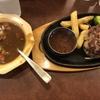 神戸で久しぶりに食べたハンバーグとスープバーに衝撃☆*:.。. o(≧▽≦)o .。.:*☆
