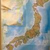 日本一周ルート公開(アナログ)