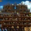 Steamゲーム:Craft The World をプレイ中