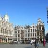 世界ふれあい街歩き ― ブリュッセル ―