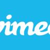 【Vimeo】の有料プランから無料プランへ変更する方法と手順