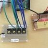 VHDLで4ビット加算器を作る / ビット0だけ半加算器にする