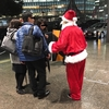 PS4を出発点に街中の人とプレゼント交換してみた【クリスマス】