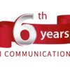 本日設立6周年!!というわけで感謝と自分の引き際にまつわる話