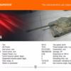 【WOT】ソ連 Tier 8 重戦車 IS-3A  車輌性能と弱点【Supertest】