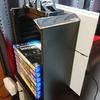 PS4周辺をこれ1つでスッキリ! PS4 収納スタンド