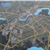 リトアニア 「観光ガイドに載っていない町Molėtai」の思ひで…