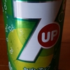 日本版セブンアップとアメリカのセブンアップを飲み比べ→微妙に違った件