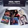 ニール・ヘフティ SIX CLASSIC ALBUMS