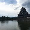 国宝 松本城に行ってきた。