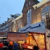 アムステルダムで一番おいしいストロープワッフル屋さん「Original Stroopwafels」