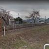 グーグルマップで無人駅を見てみた 釜石線 荒谷前駅