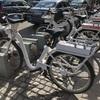 コペンハーゲン② 朝食とシティバイク