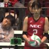 NEC vs 岡山 第一戦