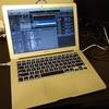英語版Macbook Airで日本語を使う