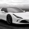 フェラーリ『F8トリブート・スパイダー』のコンフィギュレーターが公開!