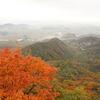 紅葉の加西アルプス・善防山ハイキングツアーのご案内