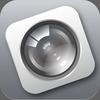 iPhoneが傾いていてもまっすぐ水平な写真を撮れるカメラアプリ『Horizcamera』