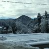 今シーズン初の雪山ハイク!40山目は祖父岳へ
