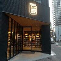 泊まれるブックカフェ・ランプライトブックスホテル名古屋