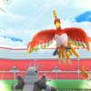 【ポケモンGo】色違いホウオウを捕まえるぞ!:ジョウトウィーク