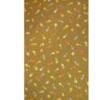 着物生地(80)小茄子模様小紋