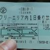 1日散歩きっぷの旅 / 北海道に詳しい方ならヒントで分かる